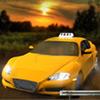 игра Поездка на такси