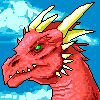 игра The Dragons Adventure
