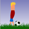 игра The Super Soccer Game