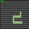 игра The Snake Game