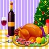 игра Thanksgiving Dinner Games