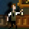 игра Последняя дверь - глава 1 письмо