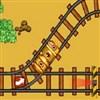 игра The Train Lost