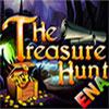 игра Охота за сокровищами