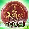 игра Пепла крикету 2009