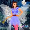 игра Tooth Fairy Dress Up