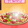игра Tomato Pizza