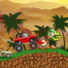 игра Tropical Uphill Driver
