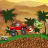игра Тропические гору водитель