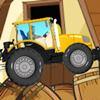 игра Tractor Racer With Score