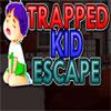 игра Trapped Kid Escape