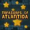 игра Сокровища Атлантида