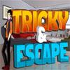 игра Tricky Escape