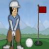 игра Turbo гольф