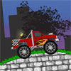 игра Turbo Monster Truck