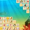 игра Подводные сокровища Маджонг