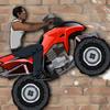игра Urban ATV Racing