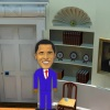 игра Президент США побег