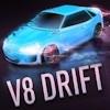 игра V8 Drift