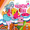 Валентина велосипед игра