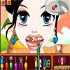 игра Village Beauty at Dentist