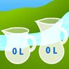 игра Water Jars