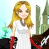игра Warrior Bride Dress Up
