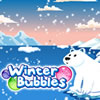 игра Winter Bubbles