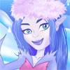 игра Winter Elf Makeover