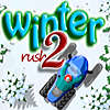 игра Winter rush 2