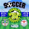 игра World Cup Penalty Shootout