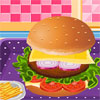 hamburger игры