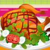 игра Аппетитный Турция