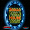 игра Zodiac Puzzle House Escape