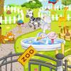 игра Zoo Clean Up