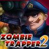 игра Зомби Trapper2