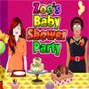 игра Zoes партии ливня младенца